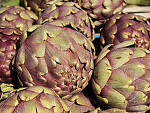 can rabbits eat globe artichokes